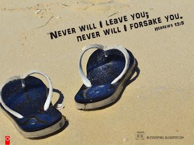 neverleave